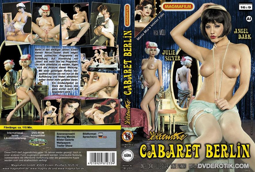 Porn cabaret cabaret Tube