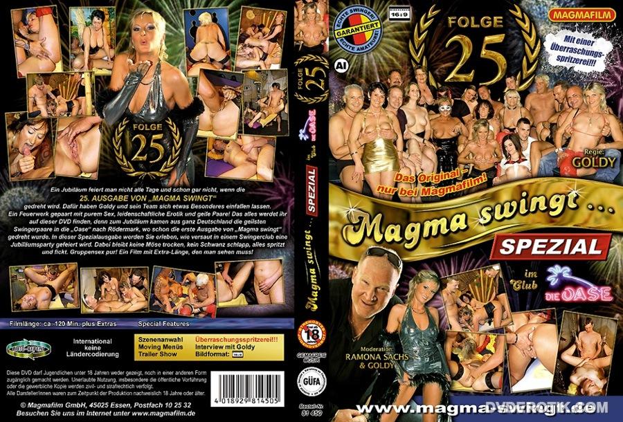 Swingt magma Magma Film