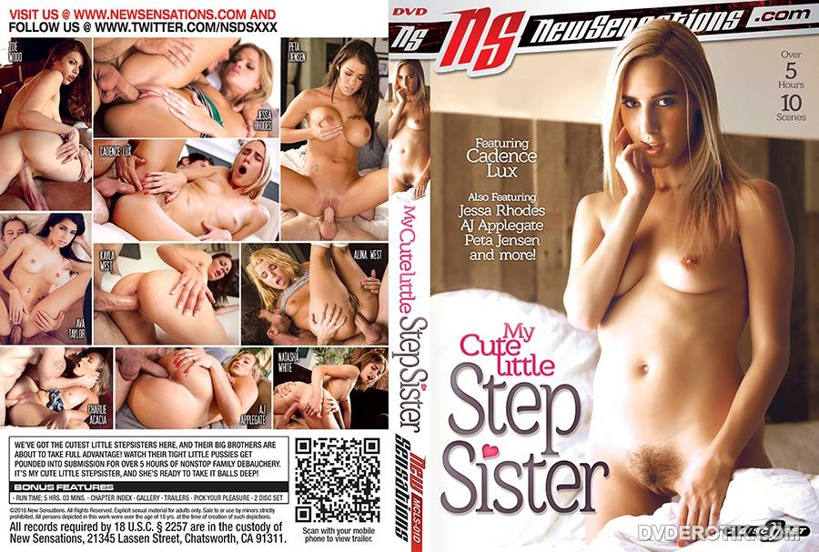 Fucking Little Step Sister