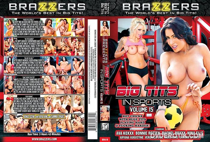 Big Black Tits Brazzers