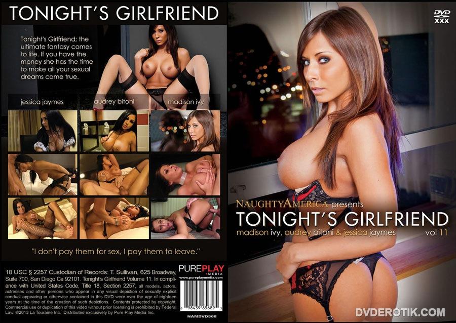 Madison Ivy Tonights Girlfriend