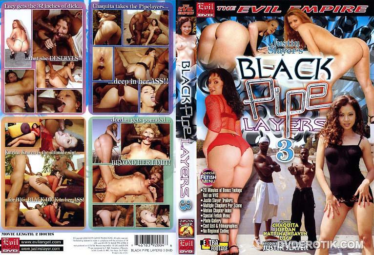 Black Pipe Layers Porn